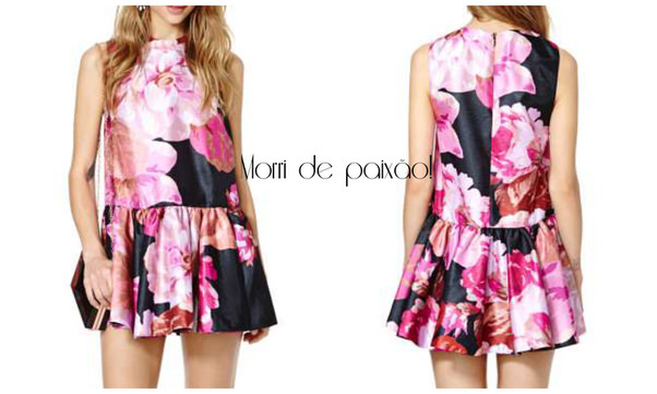 Foto 4 Cameo With Fire Dress198