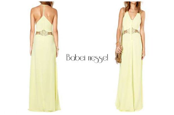 Foto 5 Jarlo Siobhan Maxi Dress back140