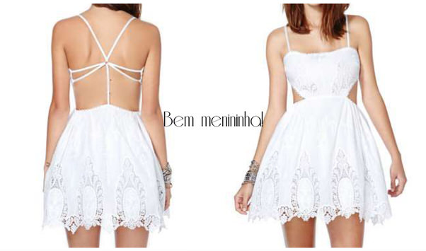 Foto 6 Skater Laced Dress 98